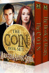 THE COIN SERIES BOX SET (Coin/Hours Cycle Books1 and 2) by Maria Elena Alonso-Sierra