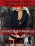 The Devil's Pact Sex Slave Chronicles 9: The Submissive Secretary by Reed James