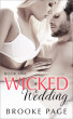 Wicked Wedding- Part One by Brooke Page