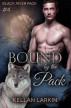Bound by the Pack (Black River Pack #4) by kellanlarkin