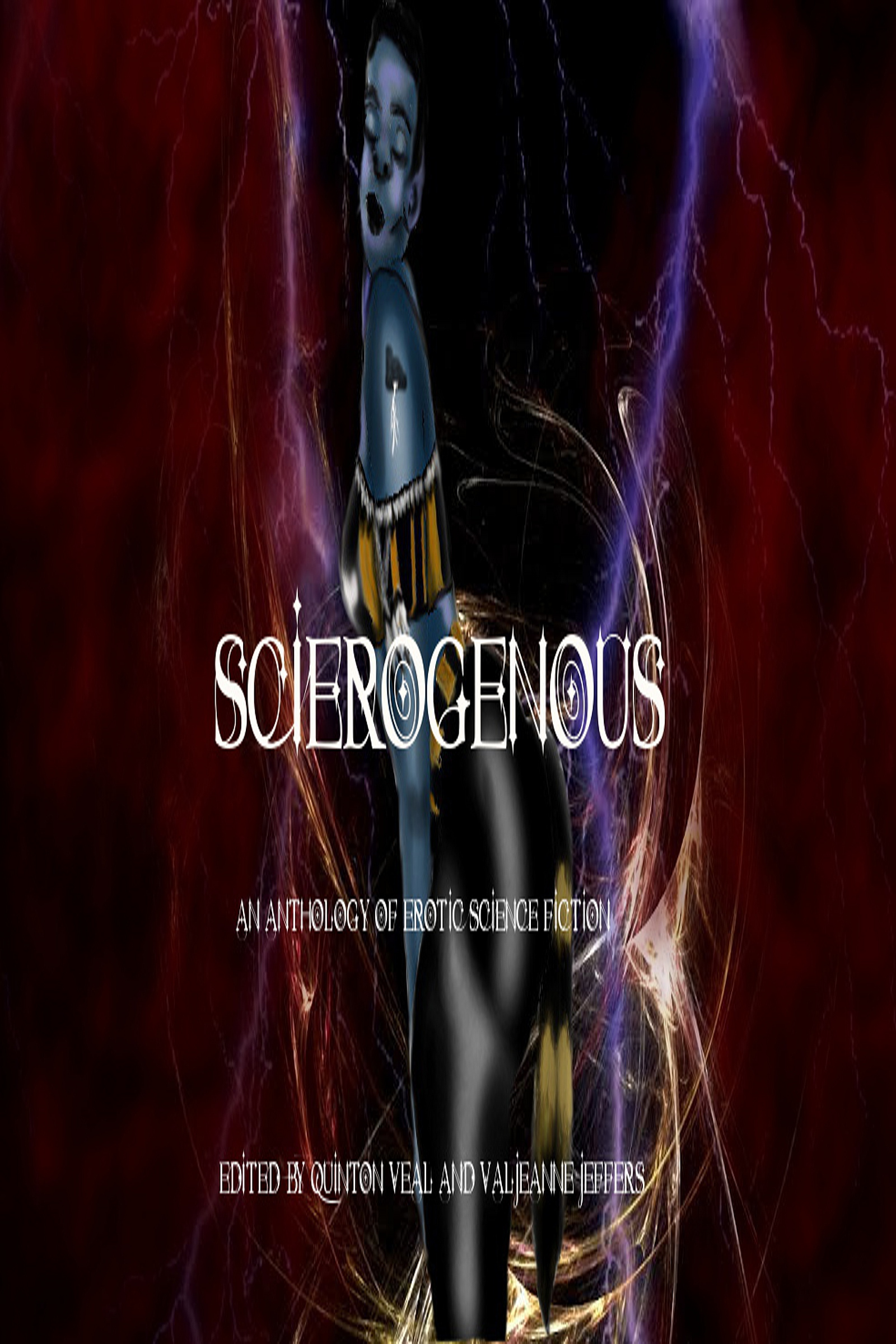 Erotic science fiction hentia photo
