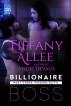Billionaire Boss: Part Three by Tiffany Allee