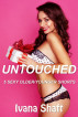 Untouched: 5 Sexy Older/Younger Shorts by Ivana Shaft