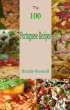 Top 100 Portuguese Recipes by Brandy Oconnell