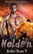 Holden by Becca Fanning