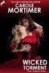 Wicked Torment (Regency Sinners 1) by Carole Mortimer