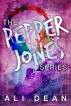 The Pepper Jones Series by Ali Dean