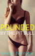 Pounded by the Pit Bull by Nixie Fairfax