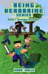 Being Herobrine, Book 1: Wrongly Accused by Mark Mulle