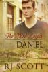 Daniel by RJ Scott