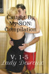 Caught By My Son Compilation: Vol. 1-5 by Lady Devreux