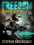 FREEDOM Sweeps by Stephen Arseneault