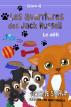 Les aventures des Jack Russell (Livre 4): Le défi by Jackie Small