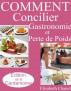 Comment concilier Gastronomie et Perte de Poids by ELISABETH CHANEL