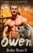 Owen by Becca Fanning