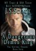 A Dangerous Demon King by J. S. Scott