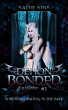 Something Waiting In The Dark: Demon Bonded #1 by Sadie Sins
