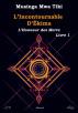 L'Incontournable d'Ekima: L'Honneur des Morts, Livre 1 by Musinga Mwa Tiki