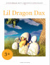 Lil Dragon Dax by Astrid van Loopik