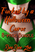 Fucked by a Halloween Curse 8-Pack Bundle by DeeDee Zee