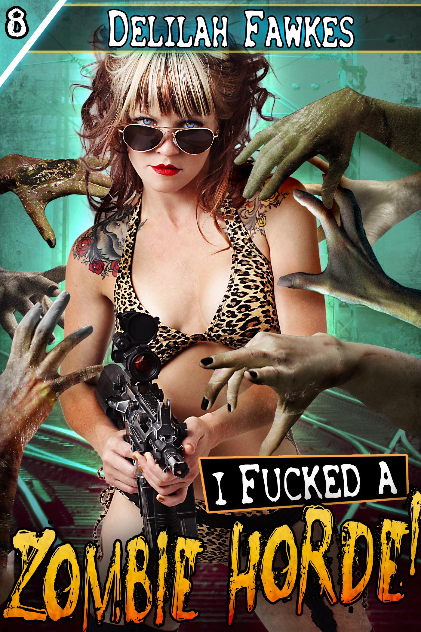 Girl fucked zombie horde fucks pictures