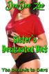 Sister's Designated Dick: Too Drunk to Care by DeeDee Zee