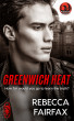 PSI Europe: Greenwich Heat A Phoenix Agency Novella by Rebecca Fairfax
