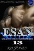 Esan by KD Jones