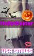 Ellie's and Daddy's First HelloWeiner by Lisa Smiles