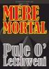 Mere Mortal by Pule O' Letshweni