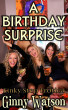 A Birthday Surprise by Ginny Watson