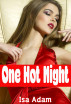 One Hot Night by Isa Adam
