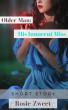 Older Man: His Innocent Miss by Rosie Zweet