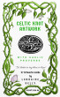 Celtic Knot Artwork with Gaelic Proverbs by Lorraine Kelly