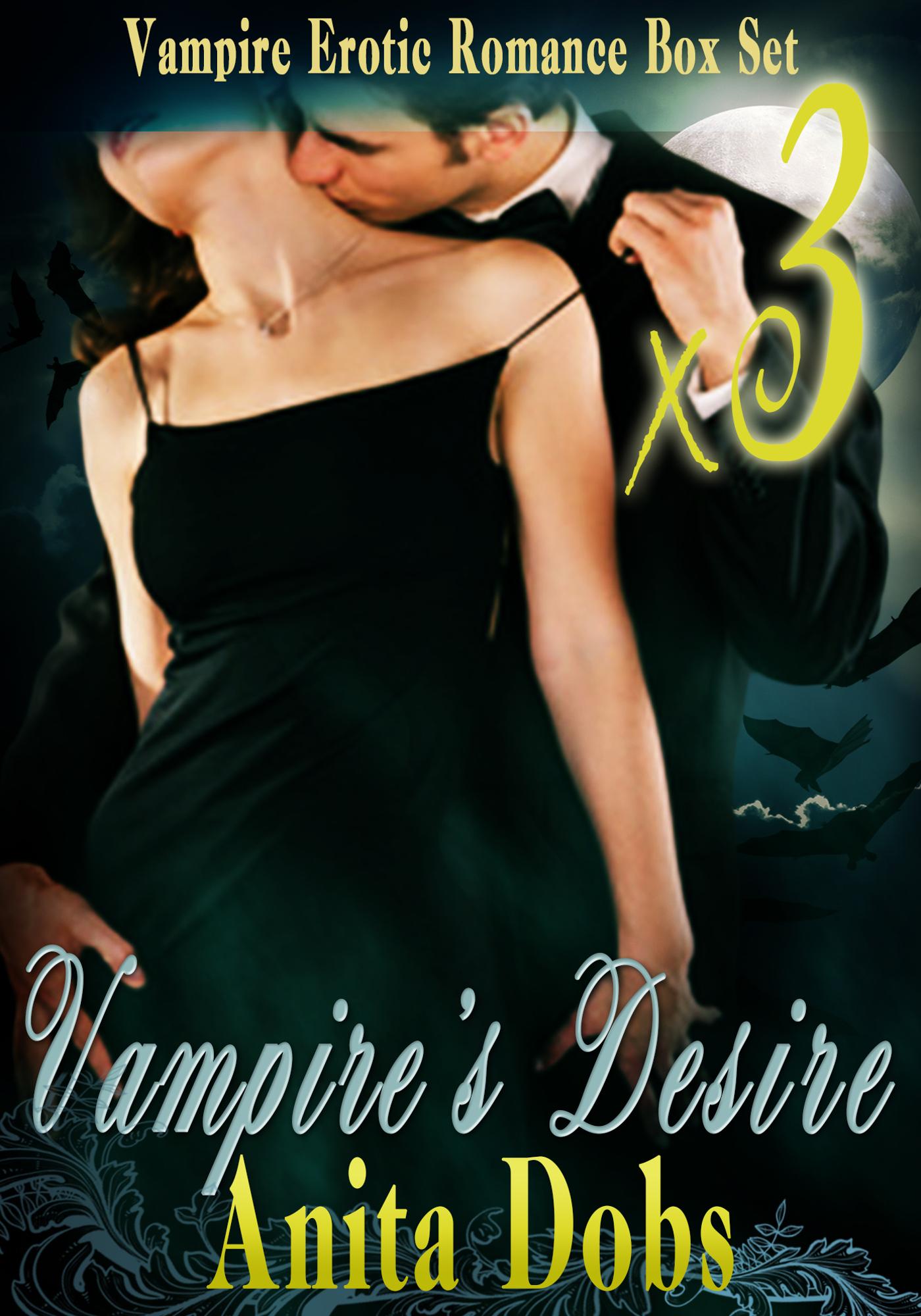 Vampire erotica stories exposed image