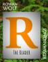 The Reader by Rowan Wolf