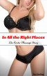 In All the Right Places: An Erotic Massage Story by Ava Sterling