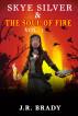 Skye Silver & The Soul of Fire Vol.1 by J.R. Brady