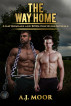 The Way Home by A.J. Moor