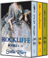Rockliffe Books 1-3 by Stella Riley