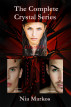Complete Crystal Series by Nia Markos