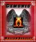 Demonio by Malcom Brady
