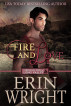 Fire and Love: A Firefighter of Long Valley Romance Novel – Book 3 by Erin Wright