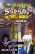 Starflake on Thrill World Volume 1 by Nicola Cuti