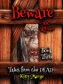 Beware the River (Beware Series, Book Two) by Kitty Margo