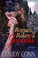 Claudy Conn - Rogues, Rakes & Jewels