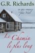 Le chemin le plus long: un gay romance pour Noël by G.R. Richards