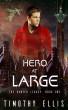 Hero at Large by Timothy Ellis