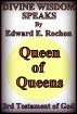 Divine Wisdom Speaks by Edward E. Rochon