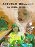 La negra Lorenza by Antonio Bellido